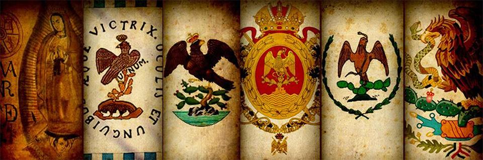 Historia de México II