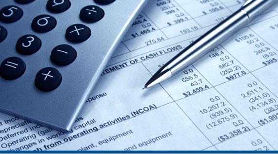 Registro de Mercancías y Costos